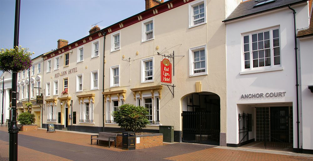 Red Lion Hotel in Basingstoke